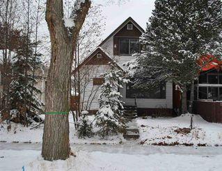Photo 1: 10510 68 Avenue in Edmonton: Zone 15 House for sale : MLS®# E4179651