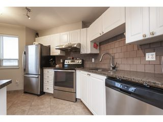 "Photo 3: 313 5759 GLOVER Road in Langley: Langley City Condo for sale in ""College Court"" : MLS®# R2426303"