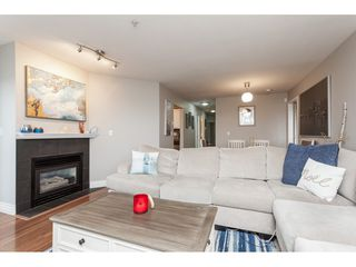 "Photo 12: 313 5759 GLOVER Road in Langley: Langley City Condo for sale in ""College Court"" : MLS®# R2426303"