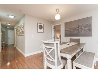 "Photo 8: 313 5759 GLOVER Road in Langley: Langley City Condo for sale in ""College Court"" : MLS®# R2426303"
