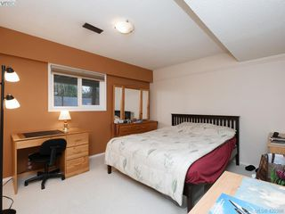 Photo 15: 1907 High Park Place in VICTORIA: SE Gordon Head Single Family Detached for sale (Saanich East)  : MLS®# 420398