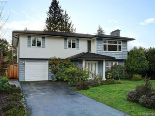 Photo 22: 1907 High Park Place in VICTORIA: SE Gordon Head Single Family Detached for sale (Saanich East)  : MLS®# 420398