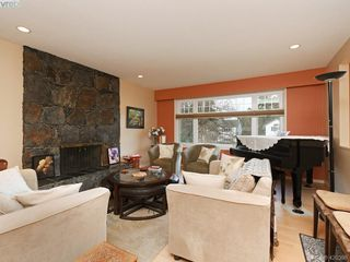 Photo 6: 1907 High Park Place in VICTORIA: SE Gordon Head Single Family Detached for sale (Saanich East)  : MLS®# 420398