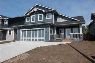 Main Photo: 824 Stonehaven Drive: Carstairs Detached for sale : MLS®# C4285715