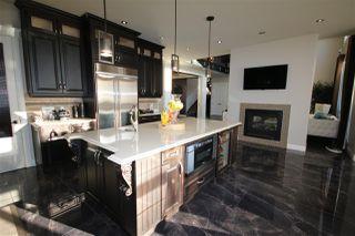 Photo 11: 2457 CAMERON RAVINE Drive in Edmonton: Zone 20 House for sale : MLS®# E4188388