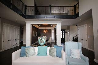 Photo 5: 2457 CAMERON RAVINE Drive in Edmonton: Zone 20 House for sale : MLS®# E4188388
