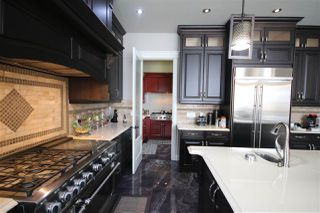 Photo 9: 2457 CAMERON RAVINE Drive in Edmonton: Zone 20 House for sale : MLS®# E4188388