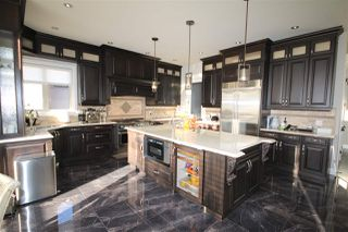 Photo 8: 2457 CAMERON RAVINE Drive in Edmonton: Zone 20 House for sale : MLS®# E4188388