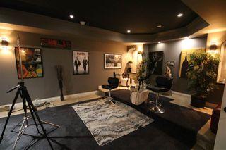 Photo 36: 2457 CAMERON RAVINE Drive in Edmonton: Zone 20 House for sale : MLS®# E4188388