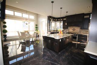 Photo 16: 2457 CAMERON RAVINE Drive in Edmonton: Zone 20 House for sale : MLS®# E4188388