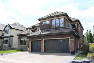 Photo 41: 2457 CAMERON RAVINE Drive in Edmonton: Zone 20 House for sale : MLS®# E4188388