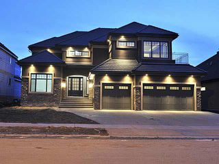 Photo 39: 2457 CAMERON RAVINE Drive in Edmonton: Zone 20 House for sale : MLS®# E4188388