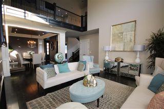 Photo 3: 2457 CAMERON RAVINE Drive in Edmonton: Zone 20 House for sale : MLS®# E4188388