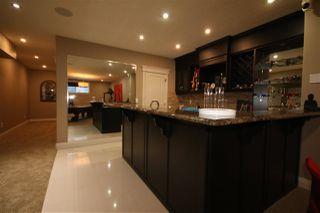 Photo 34: 2457 CAMERON RAVINE Drive in Edmonton: Zone 20 House for sale : MLS®# E4188388