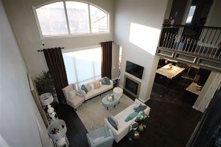Photo 22: 2457 CAMERON RAVINE Drive in Edmonton: Zone 20 House for sale : MLS®# E4188388