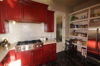 Photo 10: 2457 CAMERON RAVINE Drive in Edmonton: Zone 20 House for sale : MLS®# E4188388