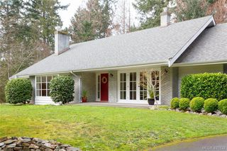 Photo 1: 1290 Maple Rd in NORTH SAANICH: NS Lands End Single Family Detached for sale (North Saanich)  : MLS®# 834895