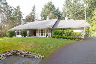 Photo 2: 1290 Maple Road in NORTH SAANICH: NS Lands End Single Family Detached for sale (North Saanich)  : MLS®# 421832
