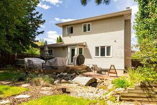 Photo 42: 29 CIMMARON Way: Sherwood Park House for sale : MLS®# E4190877