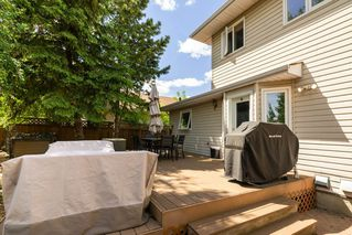 Photo 45: 29 CIMMARON Way: Sherwood Park House for sale : MLS®# E4190877