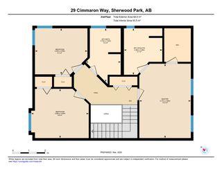 Photo 50: 29 CIMMARON Way: Sherwood Park House for sale : MLS®# E4190877