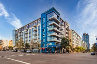 Photo 19: DOWNTOWN Condo for sale : 0 bedrooms : 527 10th Ave #308 in San Diego