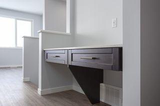 Photo 5: 3564 ERLANGER Link in Edmonton: Zone 57 House Half Duplex for sale : MLS®# E4191881