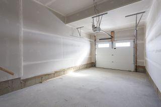 Photo 18: 3564 ERLANGER Link in Edmonton: Zone 57 House Half Duplex for sale : MLS®# E4191881