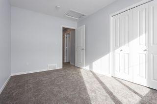 Photo 9: 3564 ERLANGER Link in Edmonton: Zone 57 House Half Duplex for sale : MLS®# E4191881