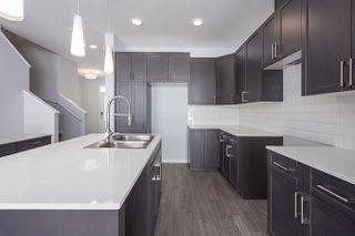 Photo 3: 3564 ERLANGER Link in Edmonton: Zone 57 House Half Duplex for sale : MLS®# E4191881