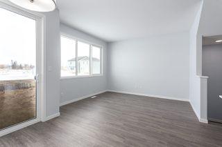 Photo 6: 3564 ERLANGER Link in Edmonton: Zone 57 House Half Duplex for sale : MLS®# E4191881