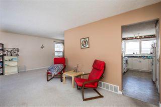Photo 6: 5 FALSTAFF Avenue: St. Albert House for sale : MLS®# E4192580