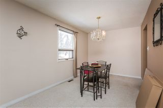 Photo 12: 5 FALSTAFF Avenue: St. Albert House for sale : MLS®# E4192580