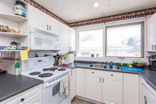 Photo 2: 5 FALSTAFF Avenue: St. Albert House for sale : MLS®# E4192580