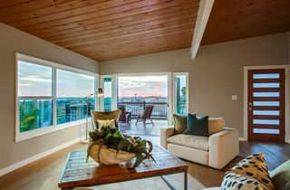 Photo 7: BAY PARK House for sale : 4 bedrooms : 3549 Moultrie in San Diego