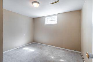 Photo 46: 10546 157 Street in Edmonton: Zone 21 House for sale : MLS®# E4195239