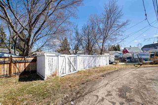Photo 10: 10546 157 Street in Edmonton: Zone 21 House for sale : MLS®# E4195239