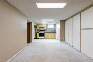 Photo 44: 10546 157 Street in Edmonton: Zone 21 House for sale : MLS®# E4195239