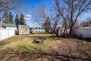 Photo 9: 10546 157 Street in Edmonton: Zone 21 House for sale : MLS®# E4195239