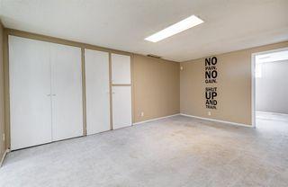 Photo 42: 10546 157 Street in Edmonton: Zone 21 House for sale : MLS®# E4195239