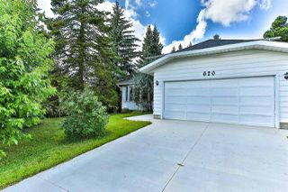 Photo 1: 620 WOLF WILLOW Road in Edmonton: Zone 22 House for sale : MLS®# E4197967