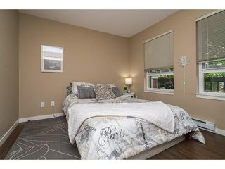 Photo 22: 101 7088 191 Street in cloverdale: Clayton Townhouse for sale (Cloverdale)  : MLS®# R2455841