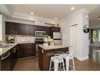 Photo 9: 101 7088 191 Street in cloverdale: Clayton Townhouse for sale (Cloverdale)  : MLS®# R2455841