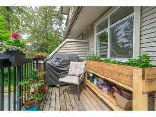 Photo 17: 101 7088 191 Street in cloverdale: Clayton Townhouse for sale (Cloverdale)  : MLS®# R2455841