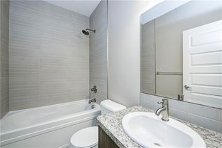 Photo 29: 214 Cranbrook Square SE in Calgary: Cranston Row/Townhouse for sale : MLS®# C4299196
