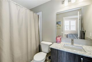 Photo 22: 214 Cranbrook Square SE in Calgary: Cranston Row/Townhouse for sale : MLS®# C4299196