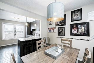 Photo 6: 214 Cranbrook Square SE in Calgary: Cranston Row/Townhouse for sale : MLS®# C4299196