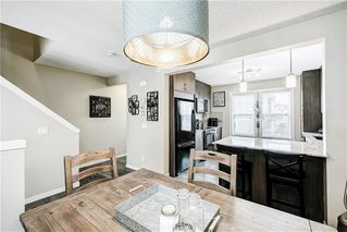 Photo 5: 214 Cranbrook Square SE in Calgary: Cranston Row/Townhouse for sale : MLS®# C4299196