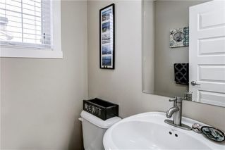 Photo 15: 214 Cranbrook Square SE in Calgary: Cranston Row/Townhouse for sale : MLS®# C4299196