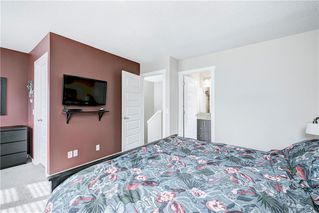 Photo 16: 214 Cranbrook Square SE in Calgary: Cranston Row/Townhouse for sale : MLS®# C4299196